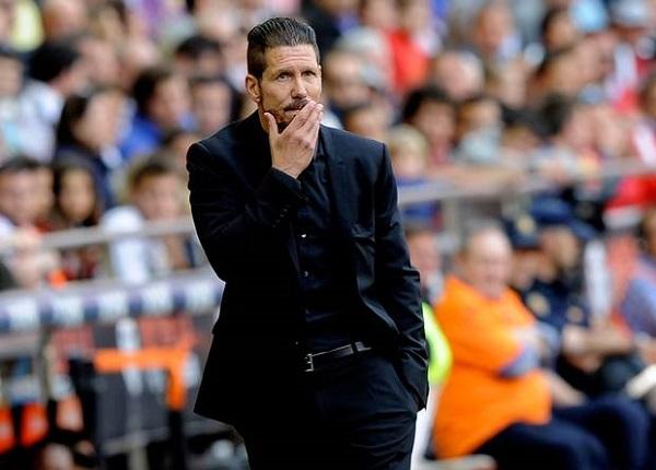 Simeone si gioca le residue speranze di qualificazione i Chelsea-Atletico Madrid