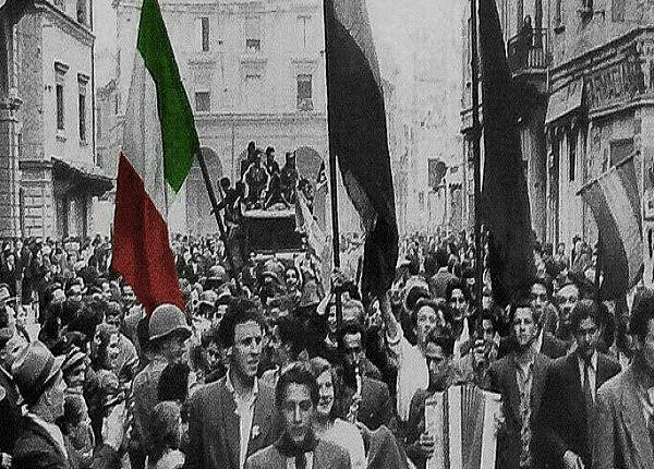 """25 aprile : Anpi e Smuraglia ricordano il """"diritto alla libertà"""""""