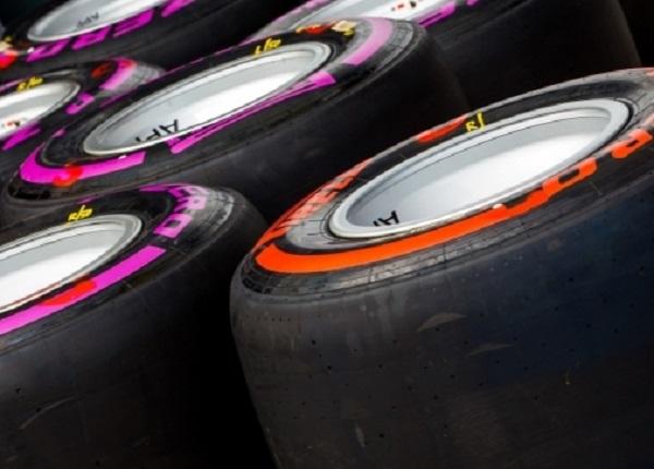 Pirelli unico pit stop nel GP di Russia