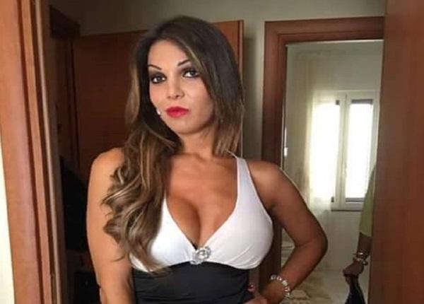 Alessia Cinquegrana, prima trans a sposarsi