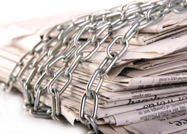 Libertà di stampa (Fonte: reggionelweb.it)