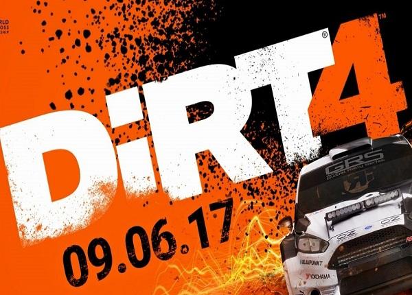 Dirt 4 il nuovo trailer