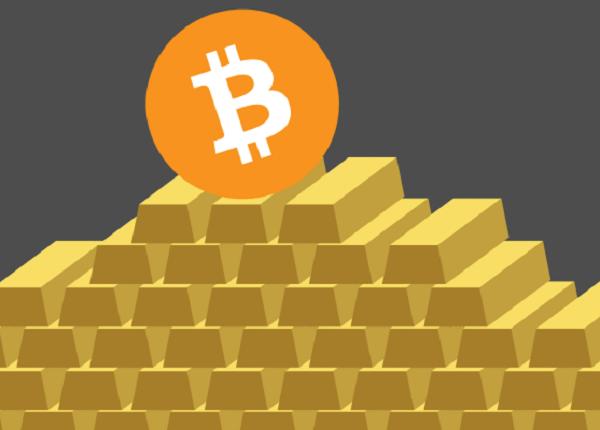 Bitcoin e Ether alle stelle