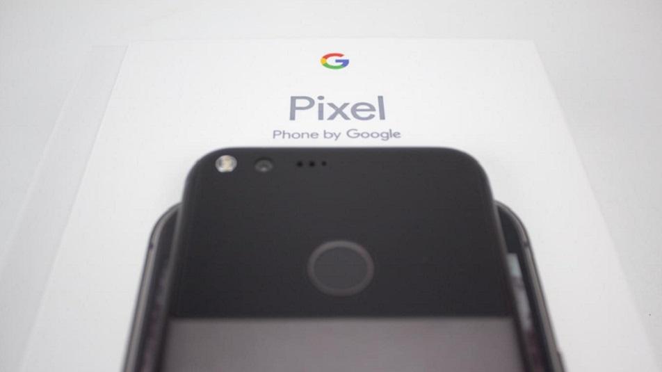 Google Pixel: su Geekbench utilizza Android O