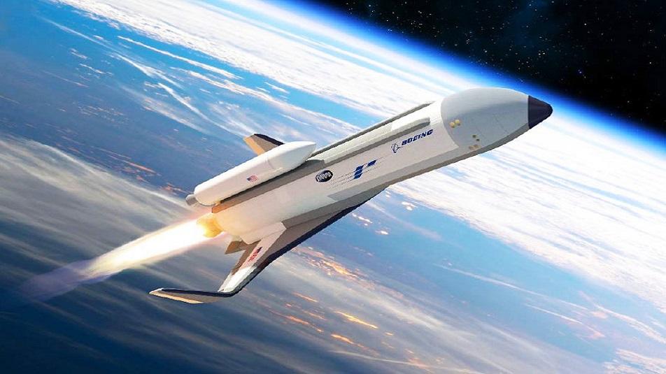 Boeing collabora con DARPA per lo Space Shuttle