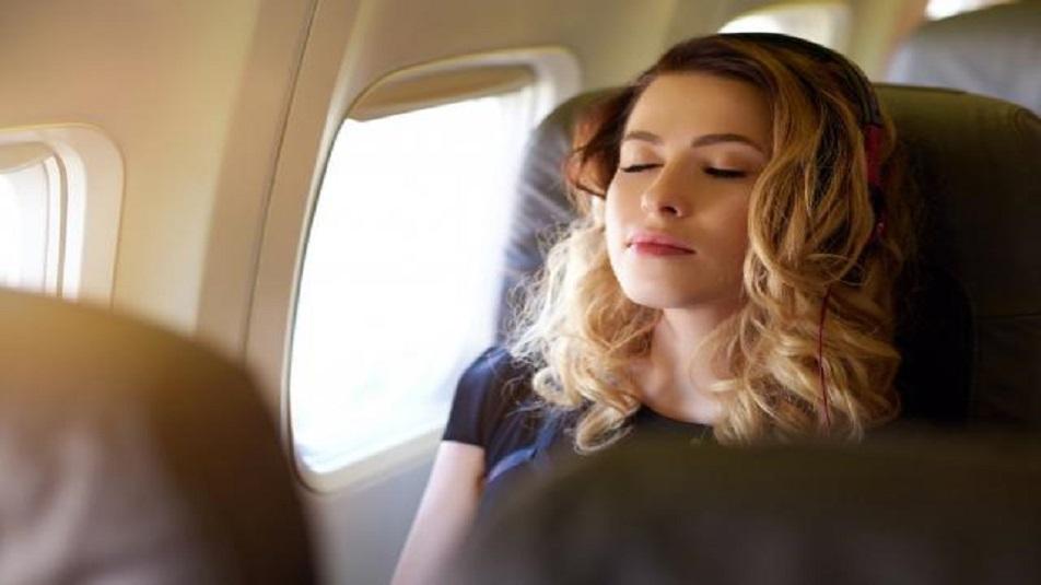 Jet Lag: il mal di fuso è maggiore quando si vola verso EST
