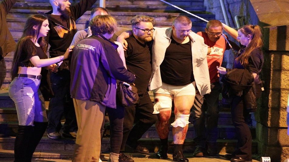 Manchester: la tragedia di chi è morto seguendo la propria diva