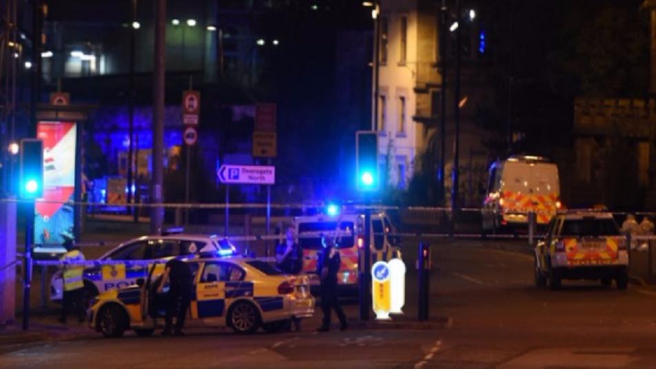 Strage a Manchester: bilancio, 22 morti e 59 feriti