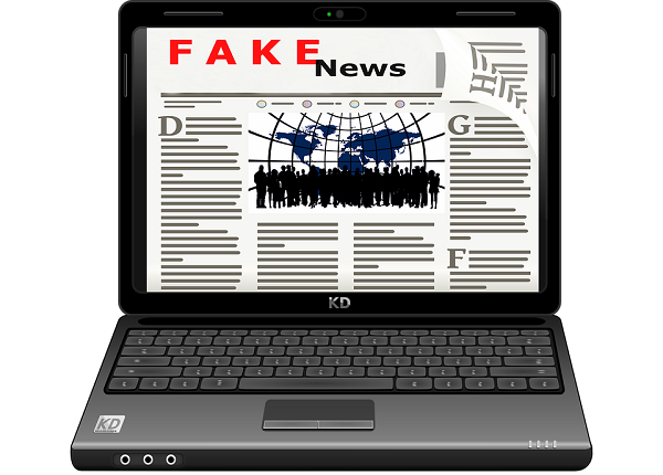'Fake news': con il progetto #Bastabufale coinvolta anche la scuola