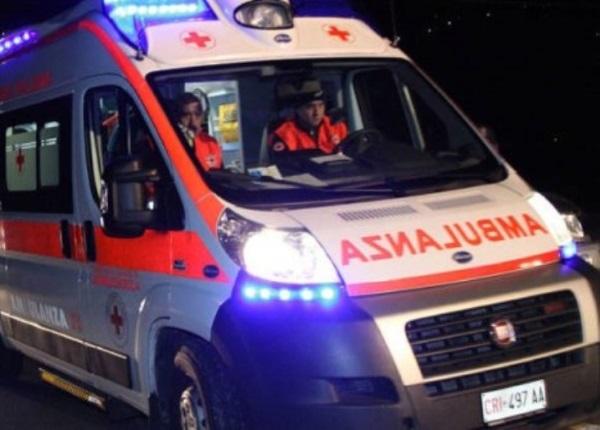 Una ragazza è morta a Genova