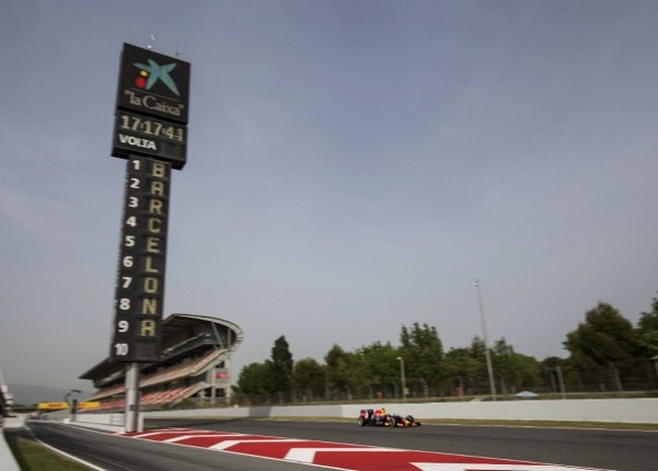Orari TV sky e Rai GP Spagna