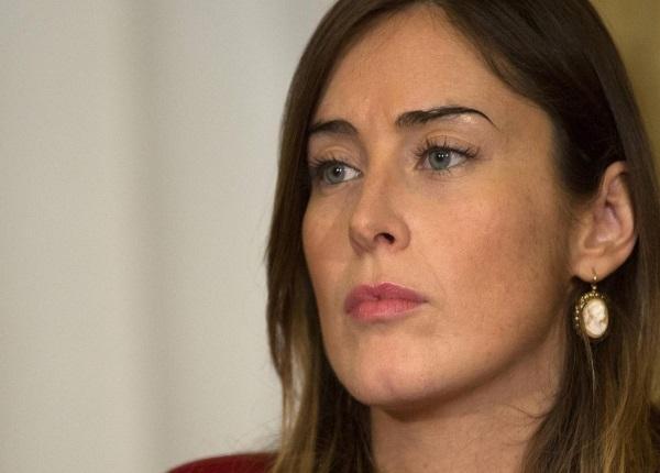 Maria Elena Boschi è stata attaccata in un libro da Ferruccio De Bortoli