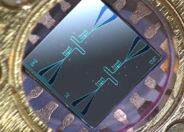 Computer quantistici refrigerante