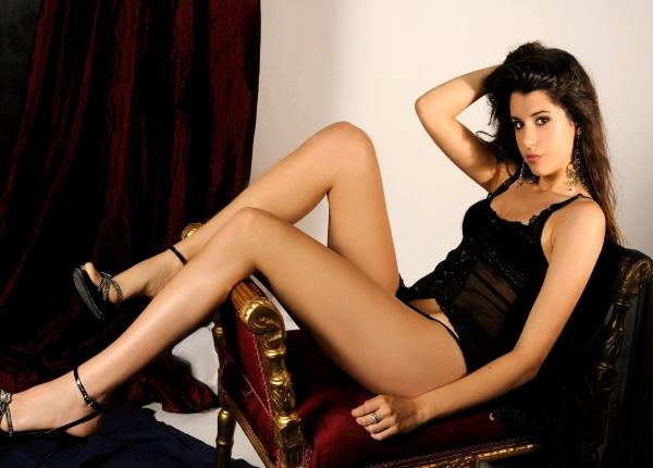 Valentina Vignali ha attaccato Soleil Sorge