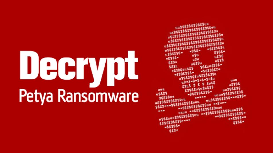 Un nuovo attacco hacker ransomware sta colpendo i paesi del mondo, si chiama Petya