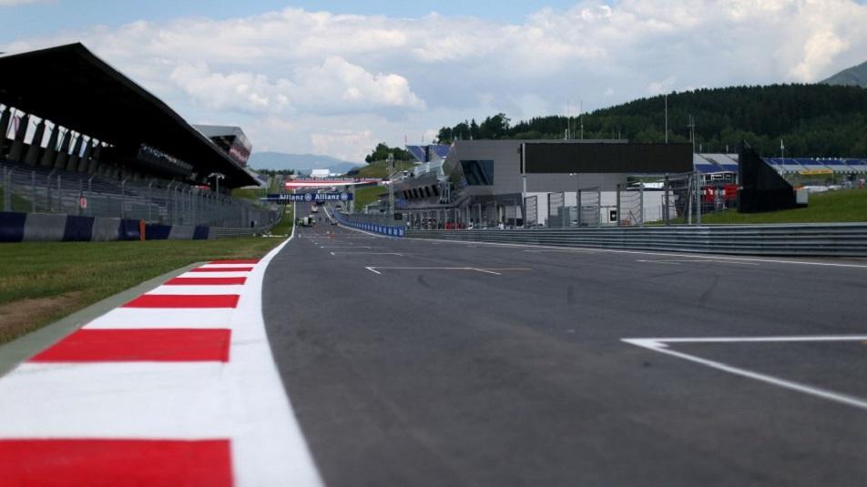 Austria 2017: orari TV Sky e Rai Gran Premio di Formula 1