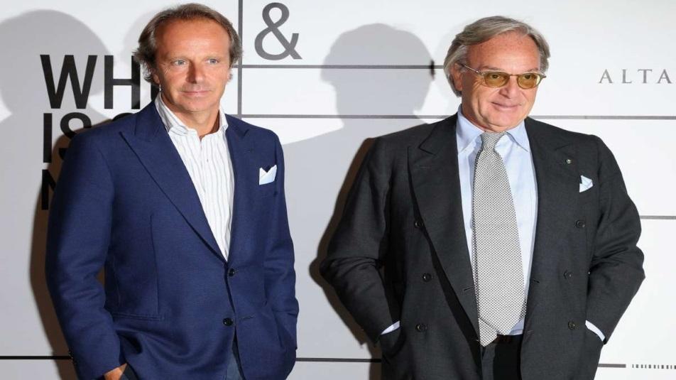 Fiorentina in vendita: i Della Valle lo hanno annunciato in un comunicato