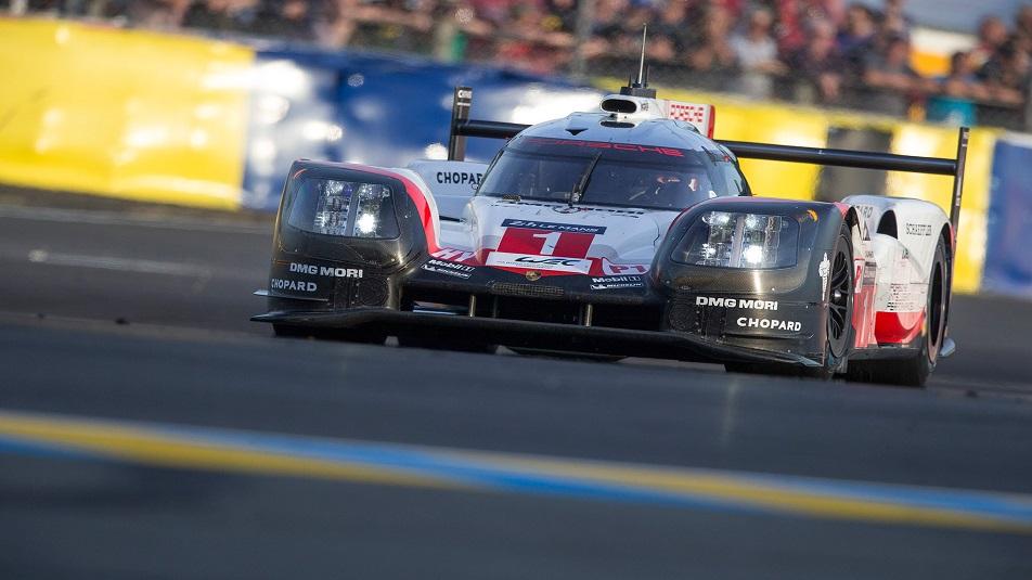 24 Ore Le Mans: ritiro per la Porsche di Lotterer