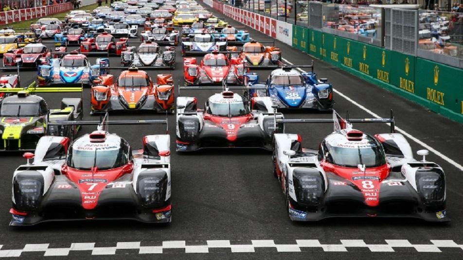 24 Ore Le Mans: dramma Toyota, fortuna Porsche, aggiornamento