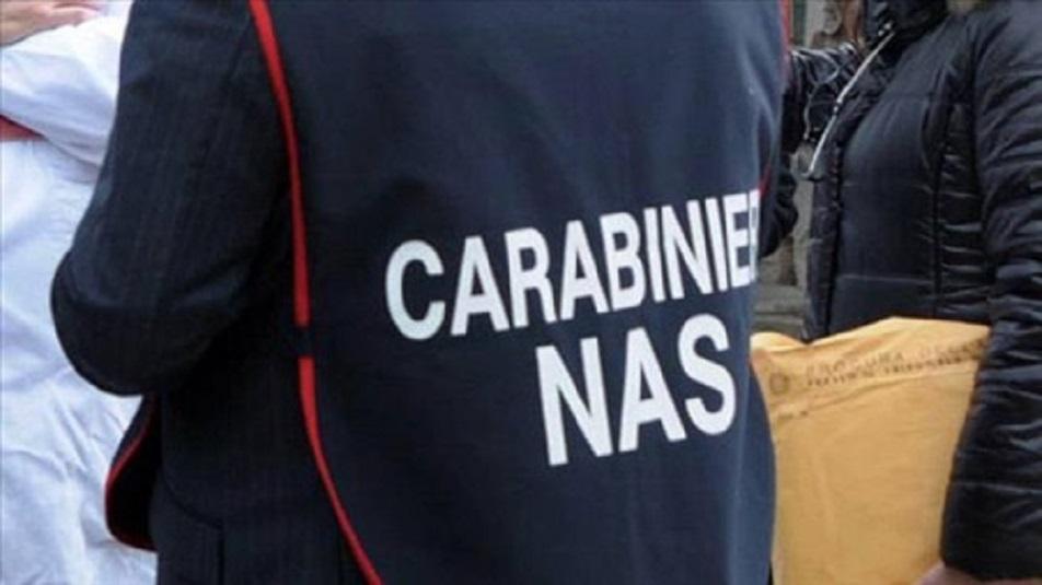 Nuovo blitz dei Nas al San Paolo di Napoli