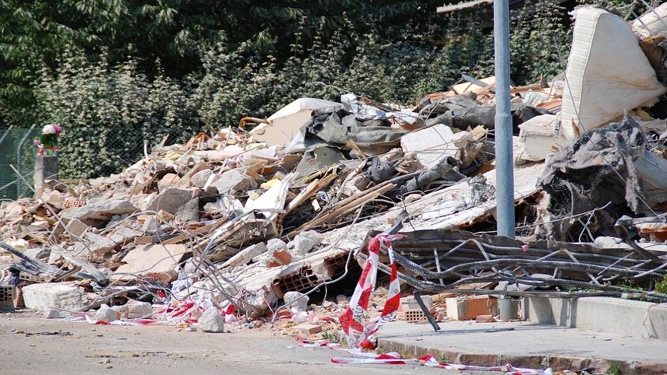 Terremoto tra Turchia e Grecia, 6.2 di magnitudo