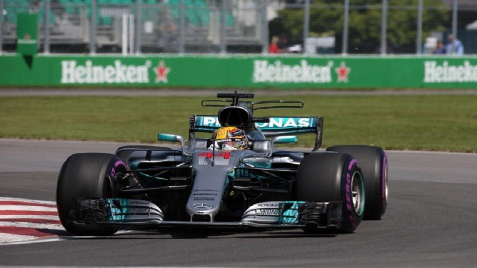 GP Canada: Lewis Hamilton vince a Montreal, super rimonta di Vettel