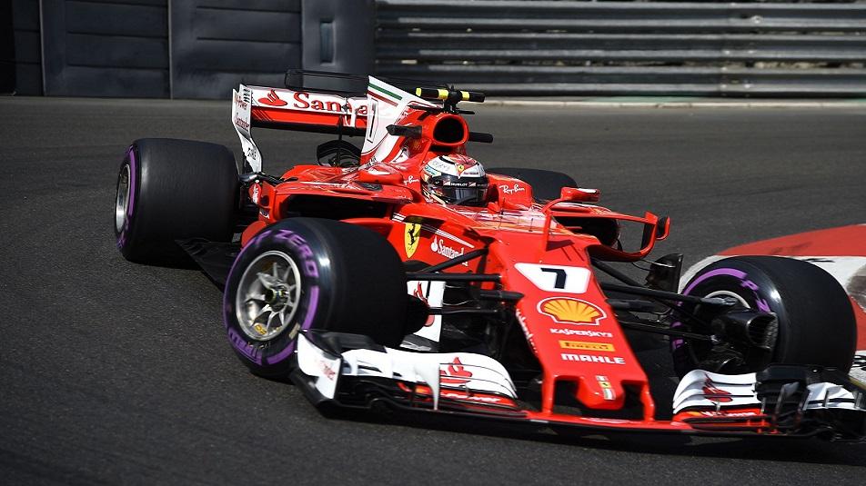 Monaco: tutti i team radio della gara di Formula 1