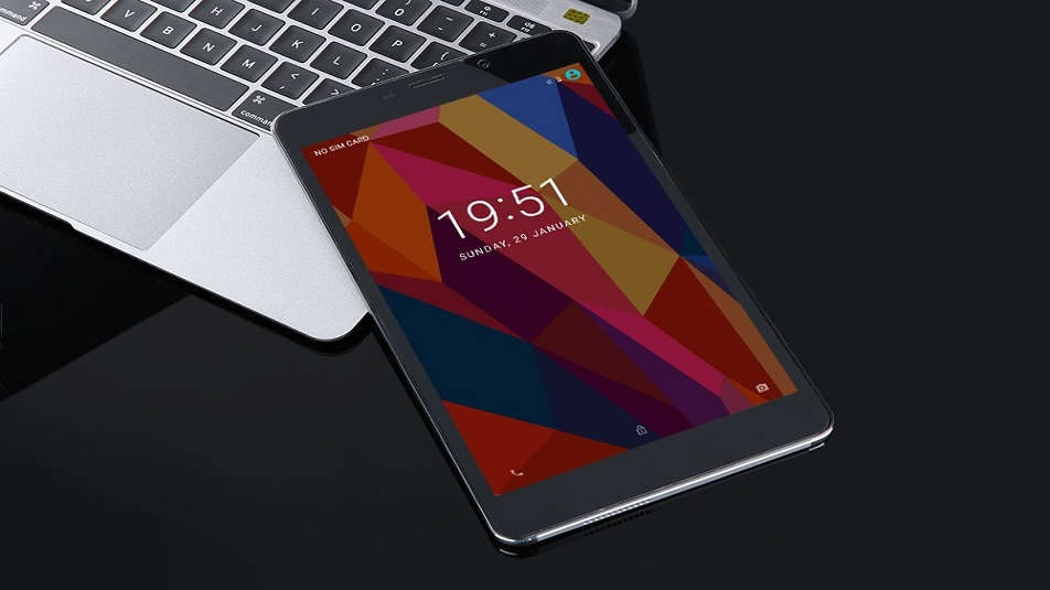Offerte tablet: coupon per Gearbest