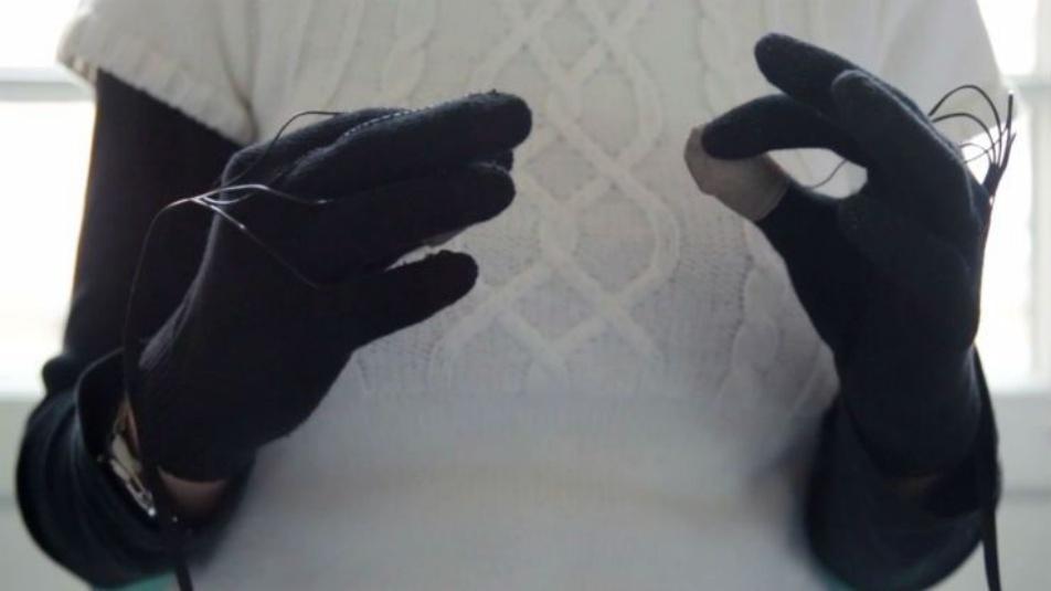 guanti attacchi chimici sostanze