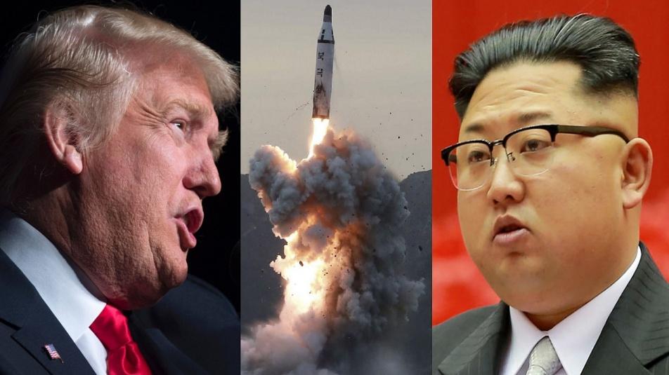 Alerta-Politica-Corea-del-Norte-Podría-Comenzar-GUERRA-NUCLEAR-Por-Culpa-de-TRUMP