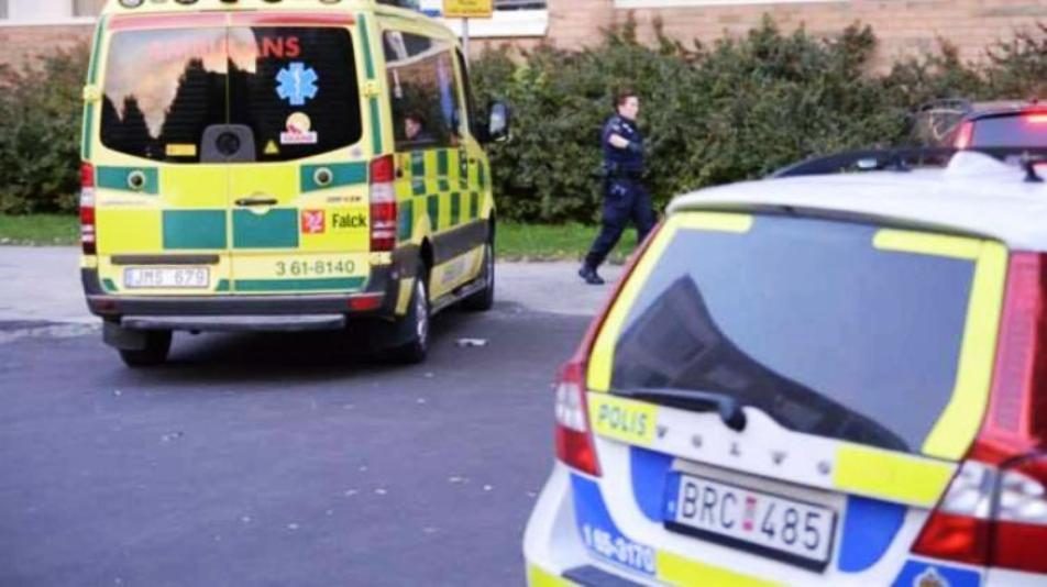 Terrorismo in Svezia (Fonte: ilpopulista.it)