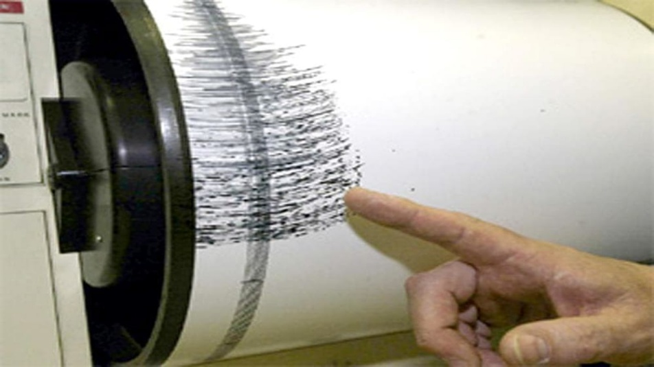 sisma terremoti sismografo