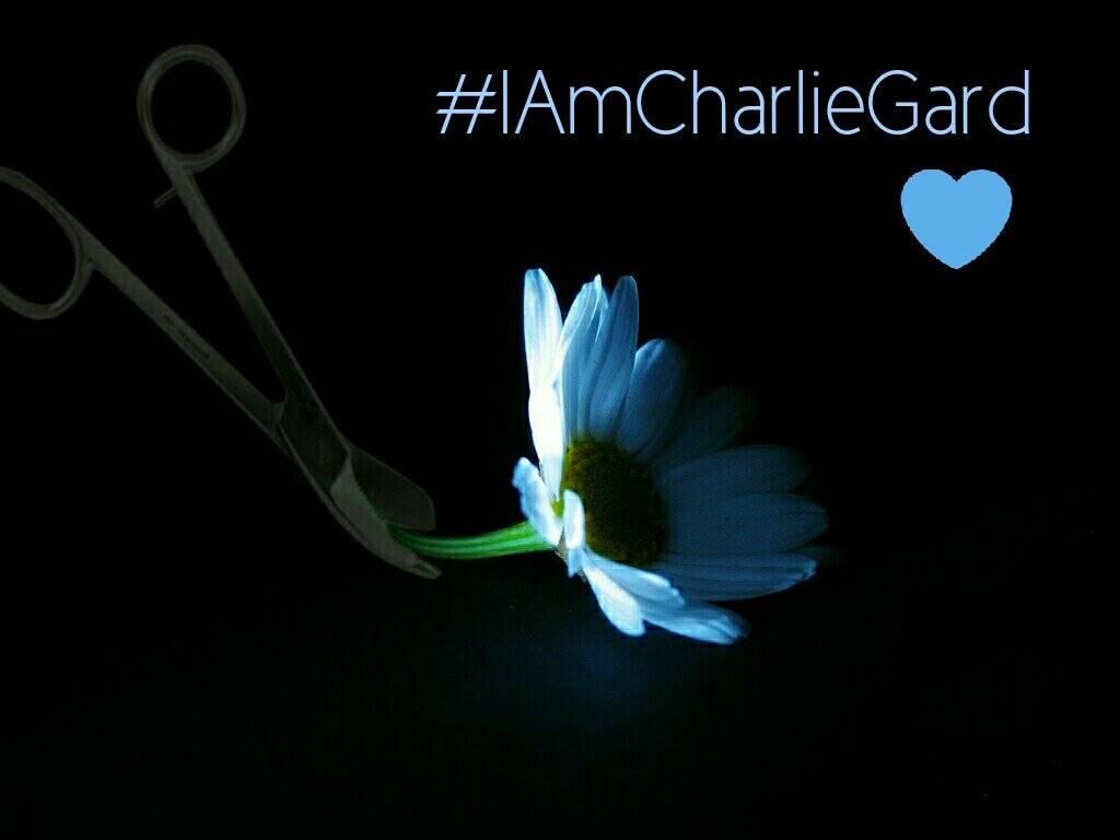 Charlie Gard, il piccolo guerriero, è stato giustiziato