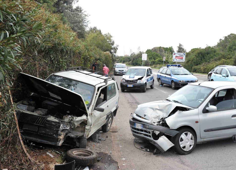Incidenti stradali (Fonte: cityrumors.it)