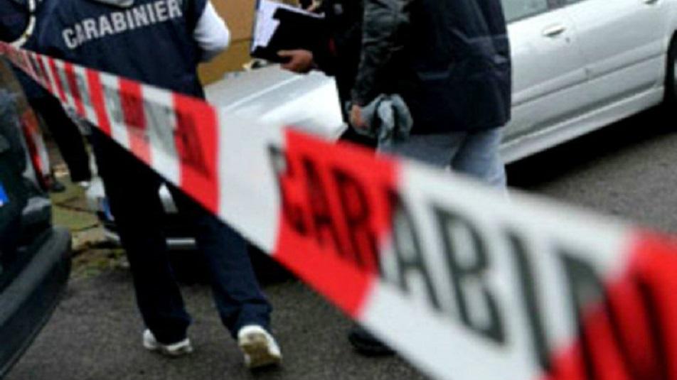 Pavia, donna strangolata ritrovata in un silos: il figlio confessa