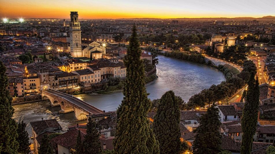 Abitare a Verona
