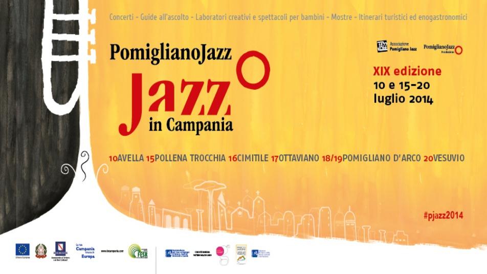 Festival-Pomigliano-Jazz-In-Campania