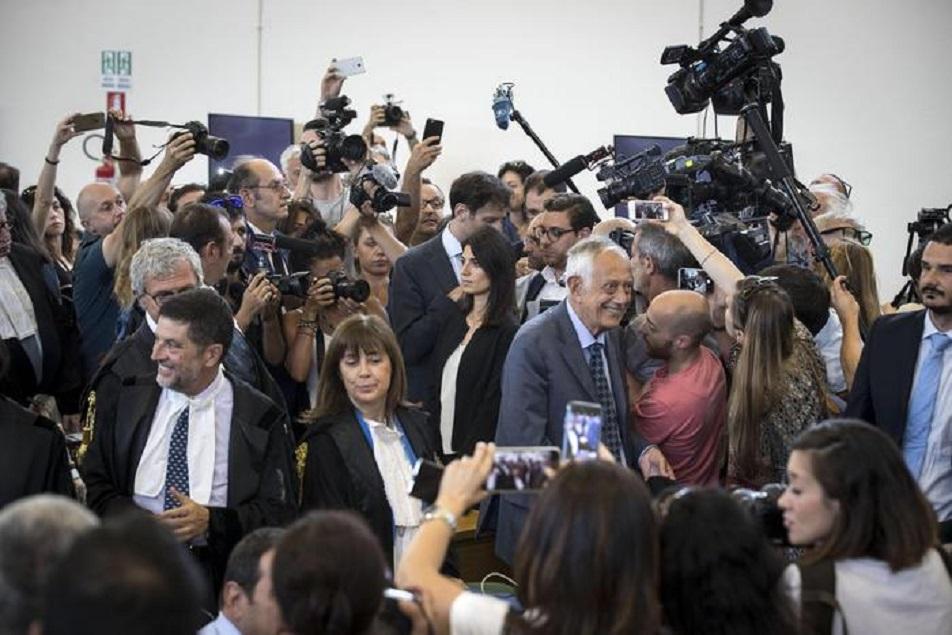 Niente associazione mafiosa (Fonte: ansa.it)