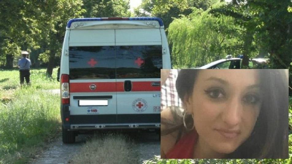 Angela Picone, ritrovata impiccata: oggi i funerali