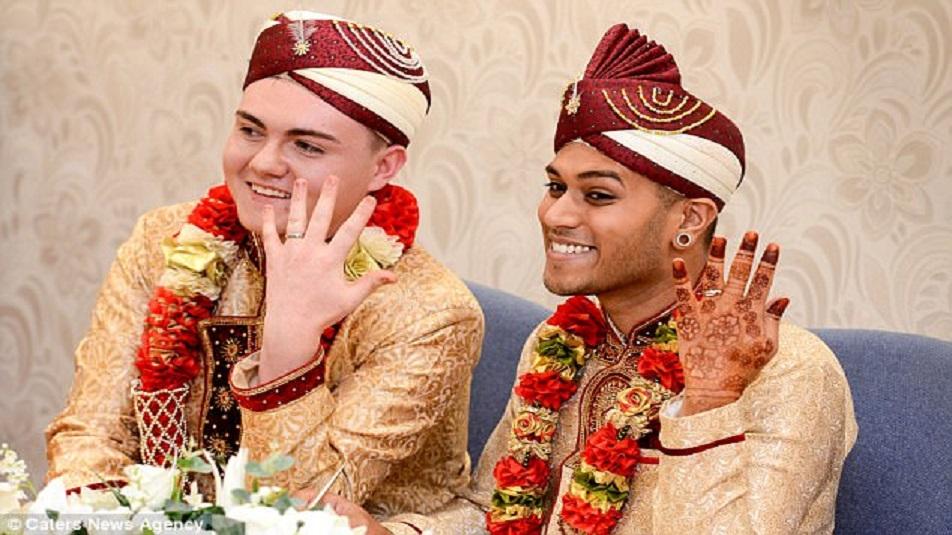 matrimonio gay muslim