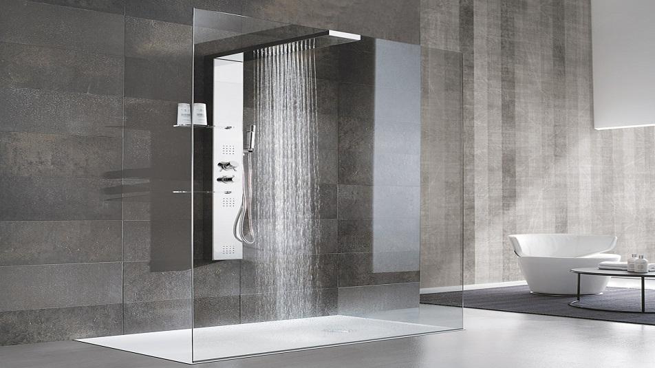 La doccia quotidiana, un momento di piacere