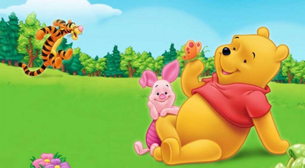 Winnie The Pooh (Fonte: illibraio.it)