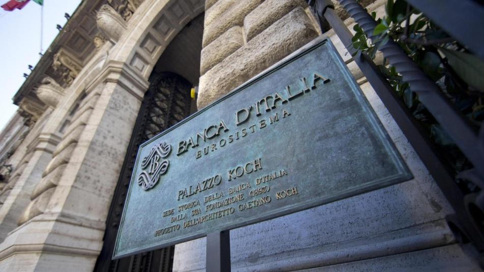 pil Bankitalia: debito pubblico a nuovo record 2.104 mld ++