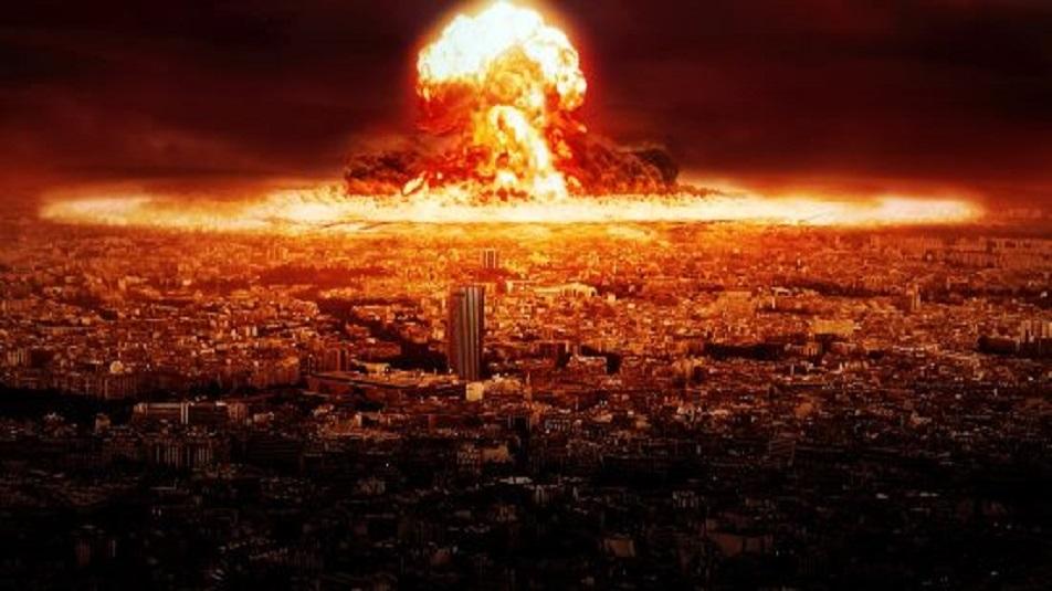 Dopo la guerra nucleare, ci potrebbe essere l'inverno nucleare