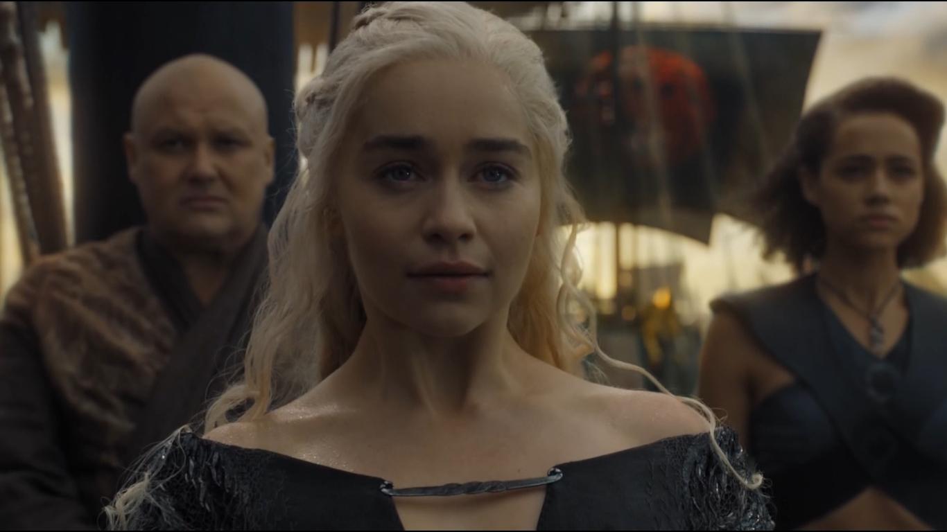 Il Trono di Spade: i titoli e le descrizioni dei primi episodi della settima stagione
