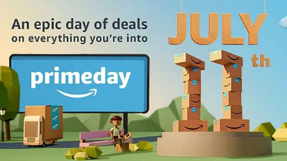 Aukey: offerte per Amazon Prime Day