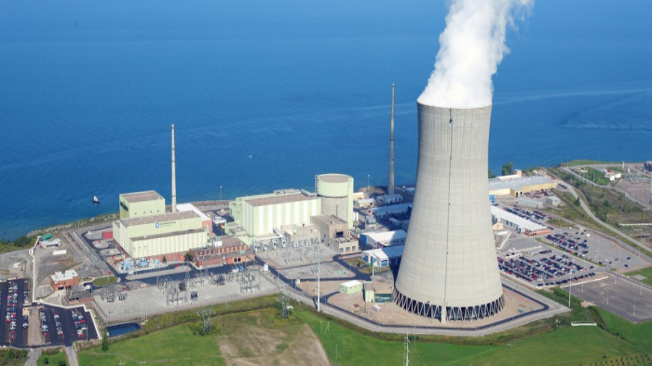 centrale nucleare usa