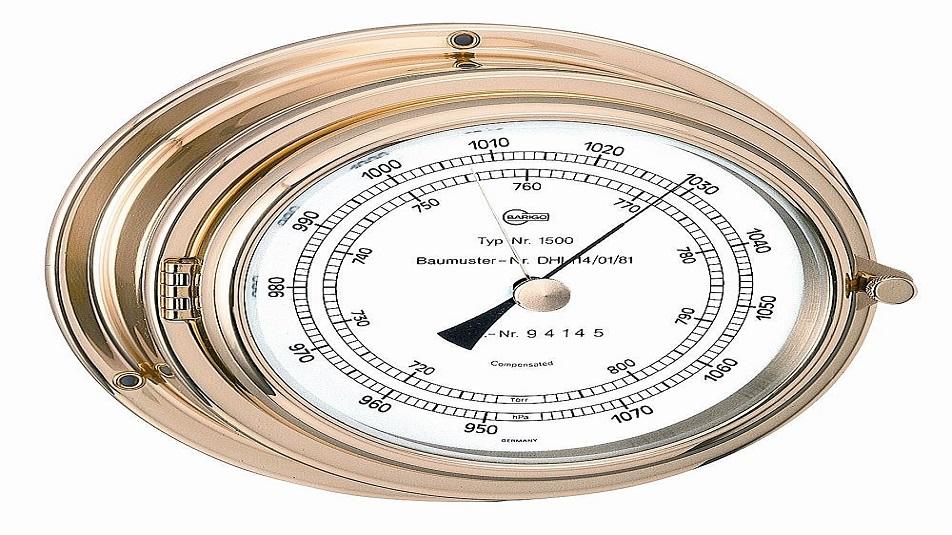 Pressione assoluta, cos'è e come misurarla