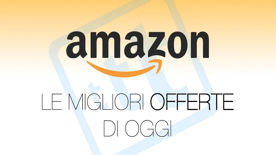 Amazon Prime Day: 30 ore di offerte per i clienti Prime