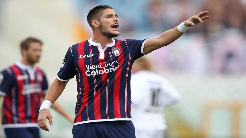Falcinelli, obiettivo della Lazio di Lotito